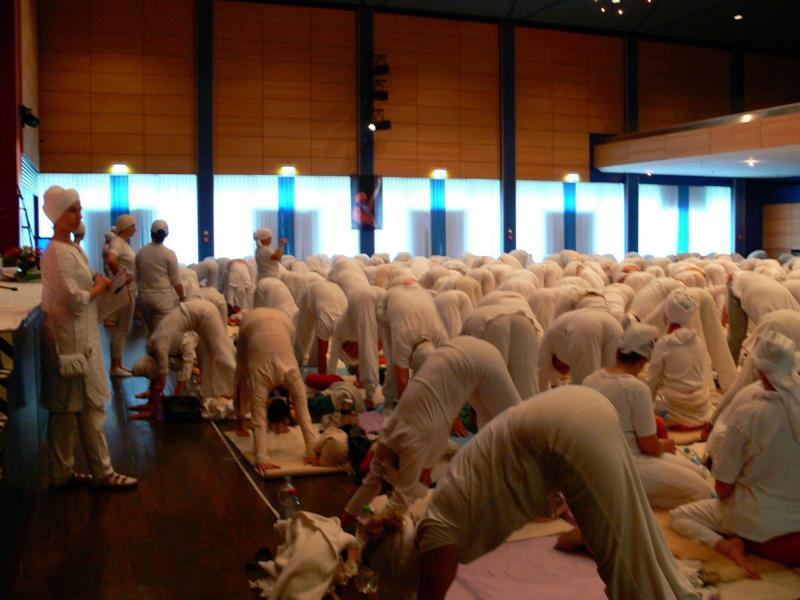 Kurs tantra Healing Tantra